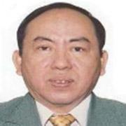 PGS-TS Chế Đình Lý, nguyên phó Viện trưởng Viện Môi trường và Tài nguyên TP HCM: