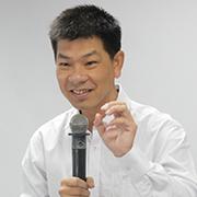 Ông LÊ HỮU NGHĨA, Tổng Giám đốc Công ty Bất động sản Lê Thành: