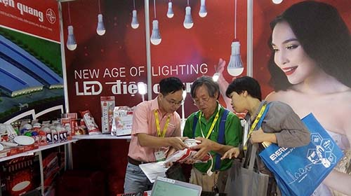 Điện Quang giới thiệu sản phẩm tại Thái Lan