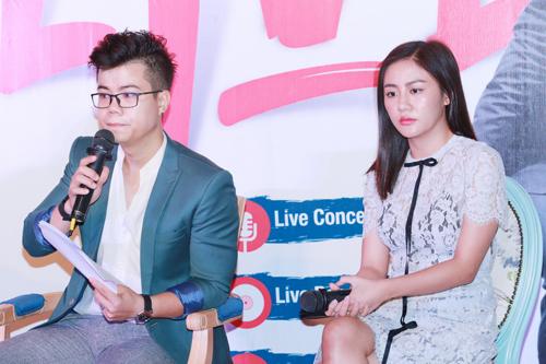 Văn Mai Hương, người em thân thiết của Đinh Mạnh Ninh, sẽ có mặt trong Đinh Mạnh Ninh live của ca sĩ này