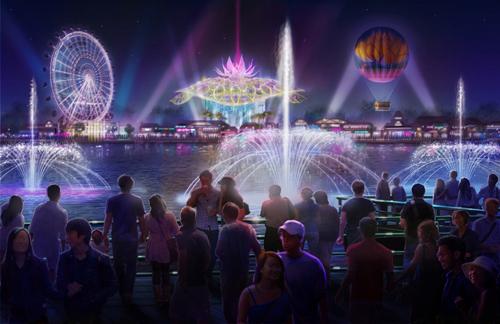 """Thủ tướng dự động thổ """"Disneyland"""" Hà Nội vốn đầu tư 4.600 tỉ"""