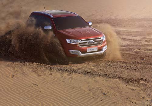 Ford Việt Nam công bố giá bán mới
