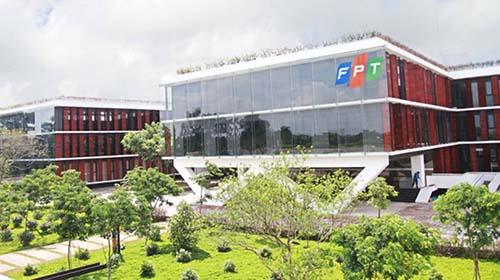Doanh thu từ thị trường nước ngoài của FPT tăng 36% trong quý I/2016