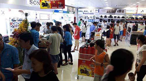 Thiên Hòa giảm giá đến 49%