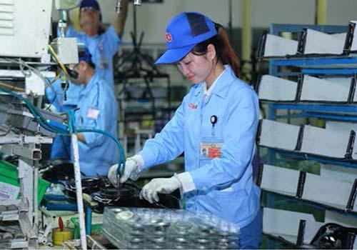 Kaizen, 5S, QCD sẽ giúp tối ưu hóa nhân lực, thời gian và chi phí cho doanh nghiệp