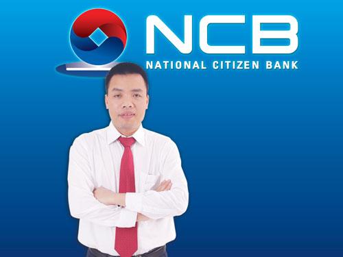 Tân Phó tổng giám đốc Ngân hàng TMCP Quốc Dân Đặng Minh Hải