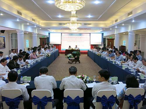 Các tỉnh thành phía Nam thống nhất liên kết cung cấp thực phẩm an toàn cho TP HCM