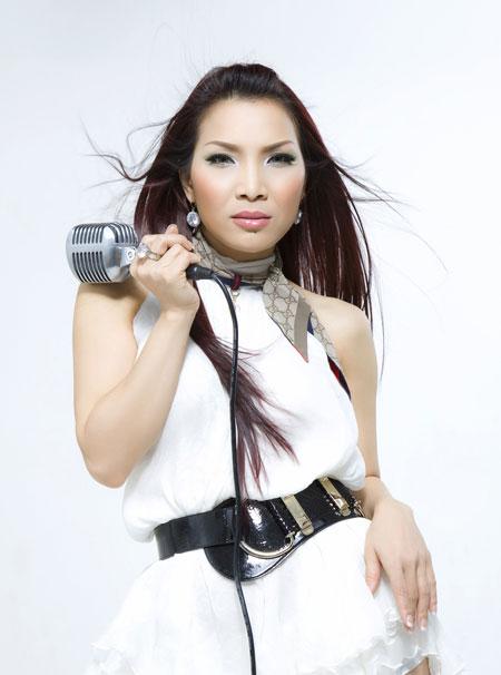 Ca sĩ Hồng Ngọc