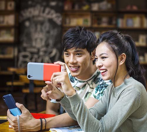 HTC Desire 630 dành cho giới trẻ