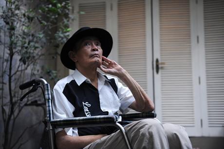 Nhạc sĩ Thanh Tùng những ngày tháng cuối đời