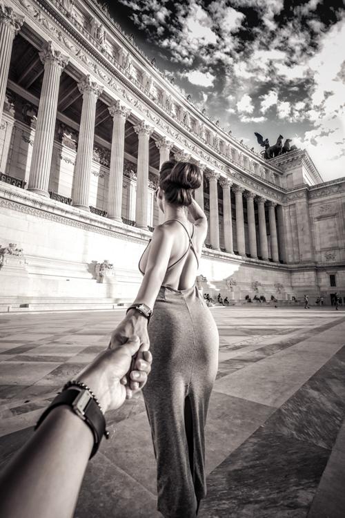 Rome - Italy.