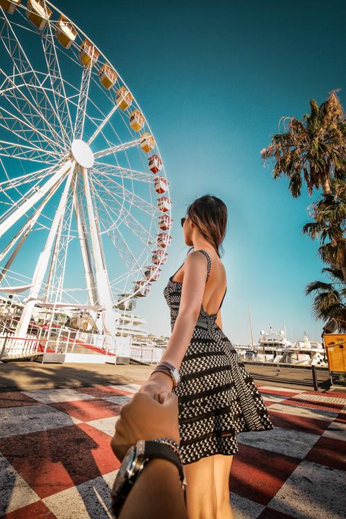 Cannes - Pháp.