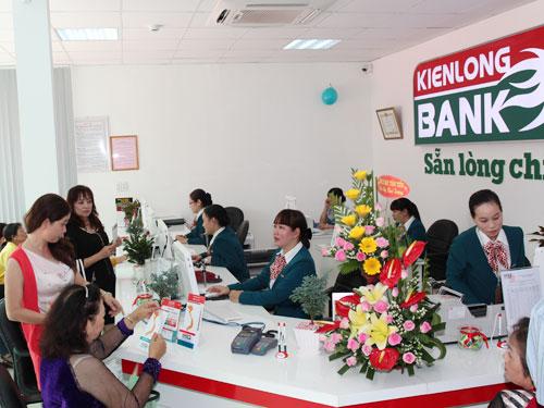 Sau khi mở thêm 1 chi nhánh và 13 phòng giao dịch, Kienlongbank sẽ tăng mạng lưới lên 117 điểm giao dịch