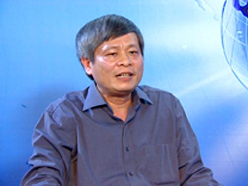 Thứ trưởng Bộ KH-CN Phạm Công Tạc Ảnh: VGP