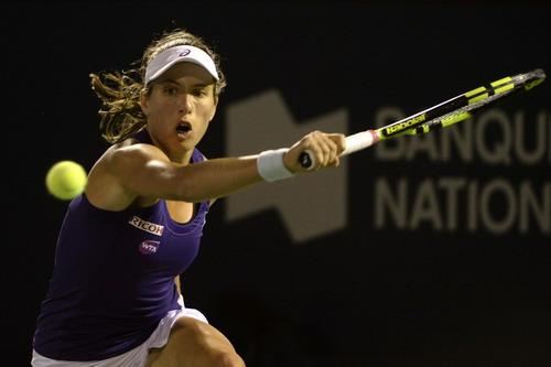 Johanna Konta dừng chân trước tay vợt hạng 121 Kucova