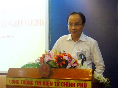 Phó Chủ nhiệm Văn phòng Chính phủ Lê Mạnh Hà: Phải làm sao để các vụ việc như vụ quán Xin Chào không tái diễn