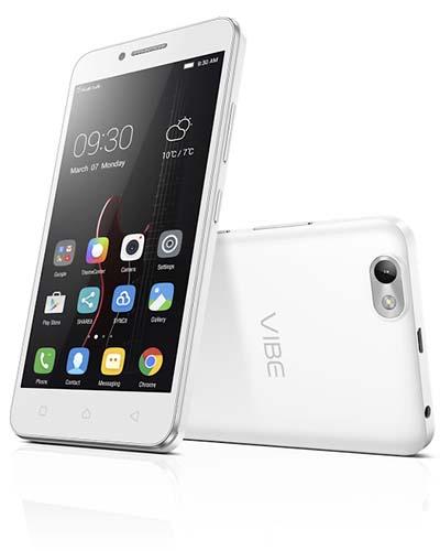 Trải nghiệm smartphone VIBE C