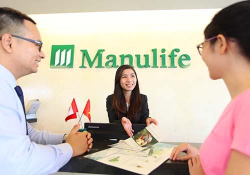 Manulife Việt Nam đã có thành tích xuất sắc trong việc thực hiện các chính sách pháp luật về thuế