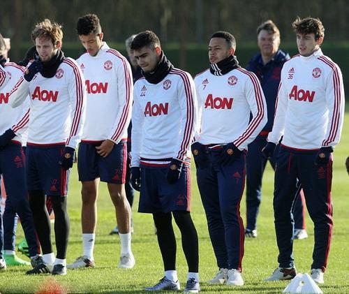 Những ai trong số này bất phục Mourinho?