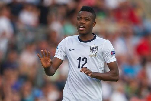 Chalobah giữ kỷ lục 88 lần khoác áo các đội tuyển trẻ nước Anh