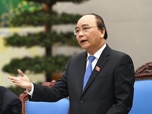 Thủ tướng Nguyễn Xuân Phúc ký quyết định hỗ trợ khẩn cấp cho người dân bị thiệt hại bởi hải sản chết bất thường