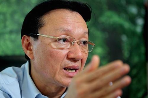 Ông Phan Đăng Tuất cho rằng ông Vũ Quang Hải đủ tiêu chuẩn để bổ nhiệm làm lãnh đạo Sabeco- Ảnh: TTO
