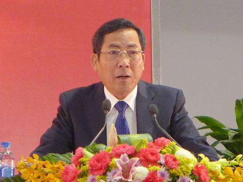 Ông Thuận Hữu: Quốc phòng - an ninh là nhiệm vụ rất quan trọng