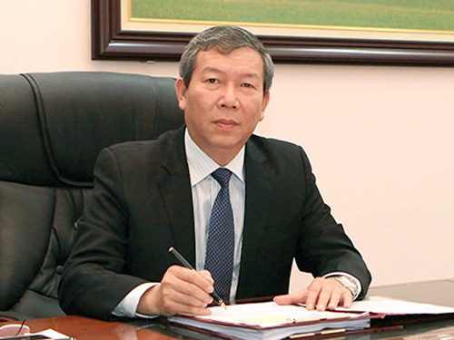 Bộ GTVT sẽ tiến hành kỷ luật ông Trần Ngọc Thành, Chủ tịch HĐTV Tổng công ty Đường sắt Việt Nam