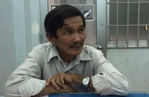 Ông Phan Thế Phương