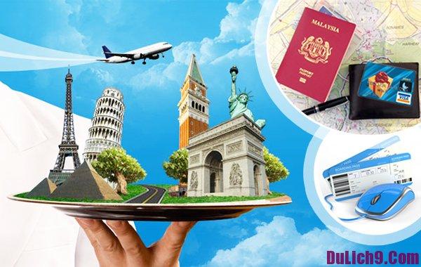 Gợi ý điểm du lịch nước ngoài dịp lễ 2-9 đẹp và nổi tiếng