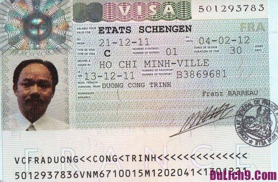 Kết quả hình ảnh cho apply visa Pháp