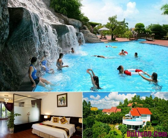 Vietstar Resort & Spa Tuy Hòa