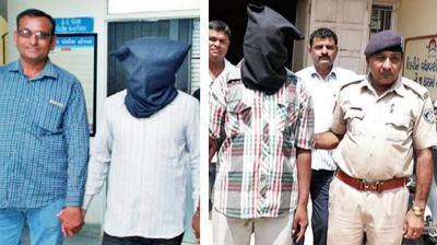Ngoài vị bác sĩ, một nhân viên khác của bệnh viện cũng bị bắt vì cáo buộc trợ giúp bác sĩ thực hiện vụ hiếp dâm. Ảnh: Times of India