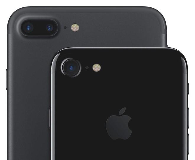 Những hạn chế của iPhone 7 Plus