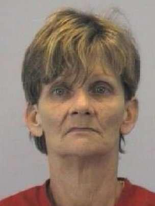 Bà Marcella Jean Lee đối mặt với cáo buộc không thông báo cái chết của mẹ. Ảnh: BBC