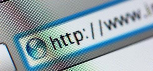 Nhiều tin tặc thường tự tạo các trang web có giao diện giống như ngân hàng thật, để lấy trộm dữ liệu người dùngẢNH: AFP