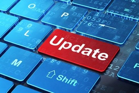 Cập nhật phần mềm và trình duyệt web giúp bịt kín những lỗ hổng bảo mật