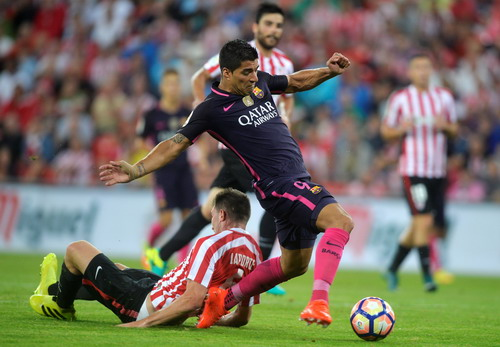 Trận đấu tại San Mames quá khó khăn cho Barcelona