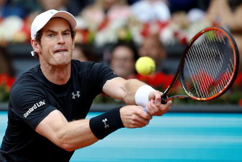 Murray không thể làm hơn, tiếp tục thất bại trước Djokovic