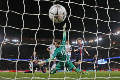 Bàn gỡ của Mikel là điểm tựa niềm tin cho Chelsea chờ trận lượt về