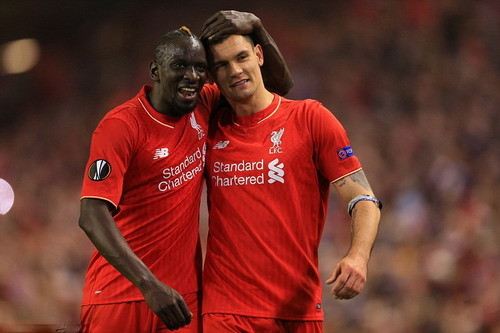 Cặp trung vệ Sakho - Lovren tỏa sáng, Liverpool chiến thắng sân nhà
