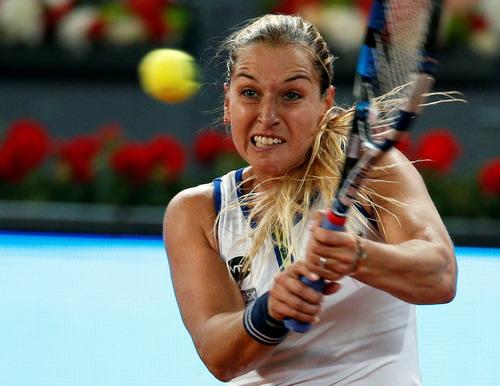 Cibulkova đầy quyết tâm trong trận chung kết