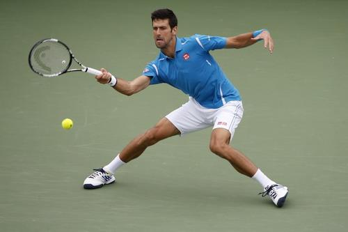 Djokovic phải dè chừng sự trở lại của các hảo thủ Federer và Nadal