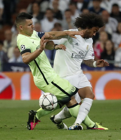 Aguero có tìm lại được bản năng săn bàn trước Arsenal?