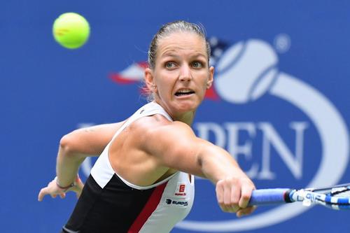Pliskova đứng trước cơ hội giành chiến thắng ở ván quyết định