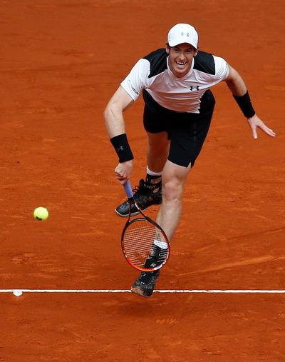 Murray tiến thẳng vào trận chung kết năm thứ hai liên tiếp