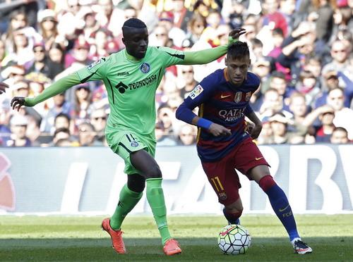 Người hâm mộ Barcelona nôn nao chờ đợi Neymar trở lại