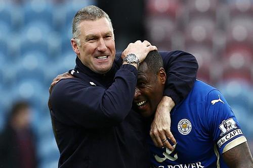 Nigel Pearson sẽ gánh vác trọng trách vực dậy Aston Villa sau thành công ở Leicester