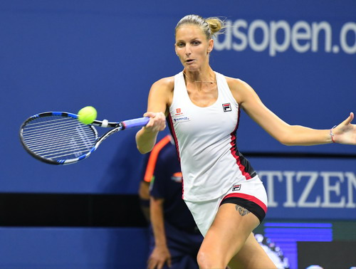 Pliskova tự tin tái hiện chiến thắng như ở Cincinnati Open