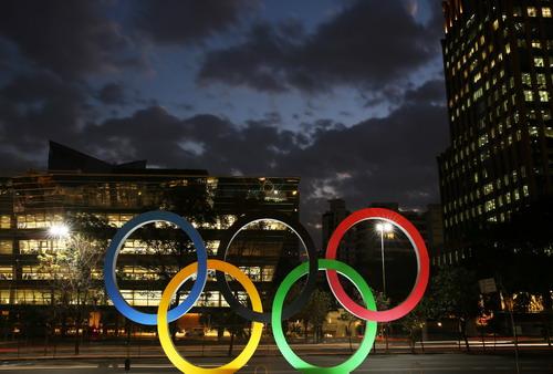 Giữ bình yên cho Rio trong thời gian diễn ra Olympic là nhiệm vụ vất vả của an ninh Brazil